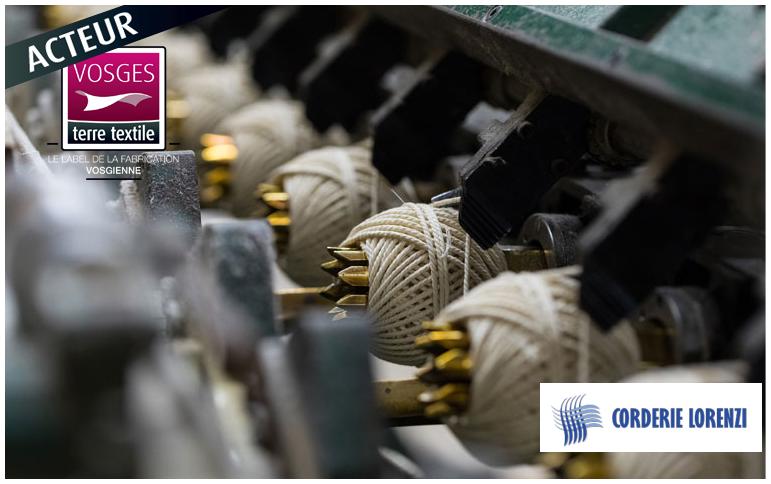 Le fabricant vosgien de ficelles pour les vignes compte doubler son chiffre d'affaires à l'export
