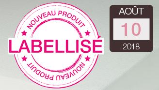 10 aôut ; nouveau produit labellisé Vosges terre textile