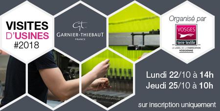 Visite-d-usine-Garnier-Thiebaut-agréée-Vosges-terre-textile-2018