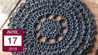 Maille Verte des Vosges Epinal en transition recyclage textile