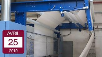 valrupt tgv fabricant de linge français vosges nouvelle machine