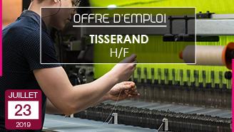 Emploi-Textile-Vosges-Tisserand
