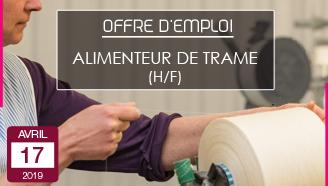 Offre-Emploi-Alimenteur-de-Trame-Tissage-agréé-Vosges-terre-textile-Avril-2019-3