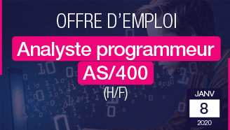 Job-à-la-Une-Analyste-programmeur-sur-AS-400-Vosges-(Valrupt)