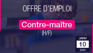 Job-à-la-Une-ContreMaitre-Vosges-(Tenthorey)
