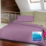Linge de lit fabriqué par Valrupt