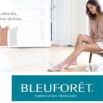 Produit chaussant Bleufôret