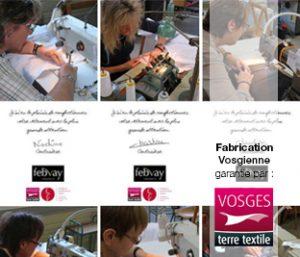Febvay France souligne les savoir-faire de ses collaboratrices grâce à un outil marketing bien pensé