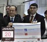 Le-Président-de-la-république-Francois-Hollande-réclame-son-gilet-Vosges-terre-textile