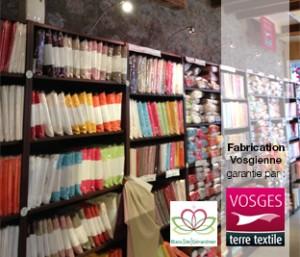 Blanc de Gérardmer ouvre une seconde boutique dans les Vosges