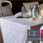 Linge de maison des Vosges Garnier Thiebaut