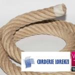 Cordes, ficelles et tresses Corderie Lorenzi