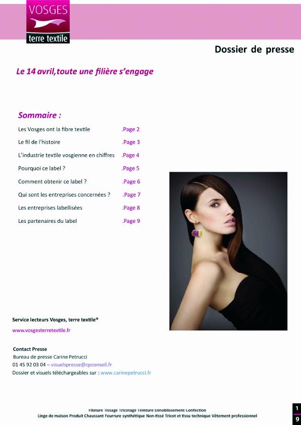 2011-04_Lancement Vosges-terre-textile