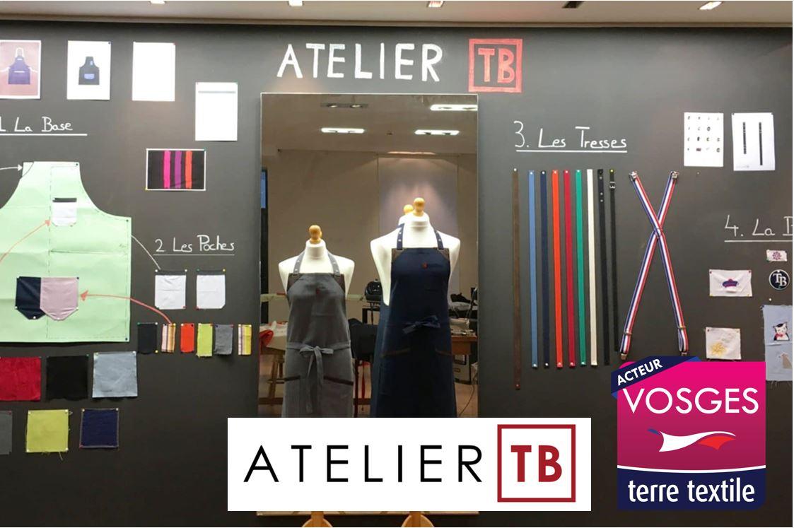 Vignette Atelier TB
