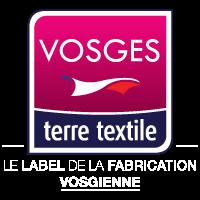 Vosges terre textile
