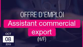 Emploi-à-la-Une-assistant-Export-Garnier-Thiebaut