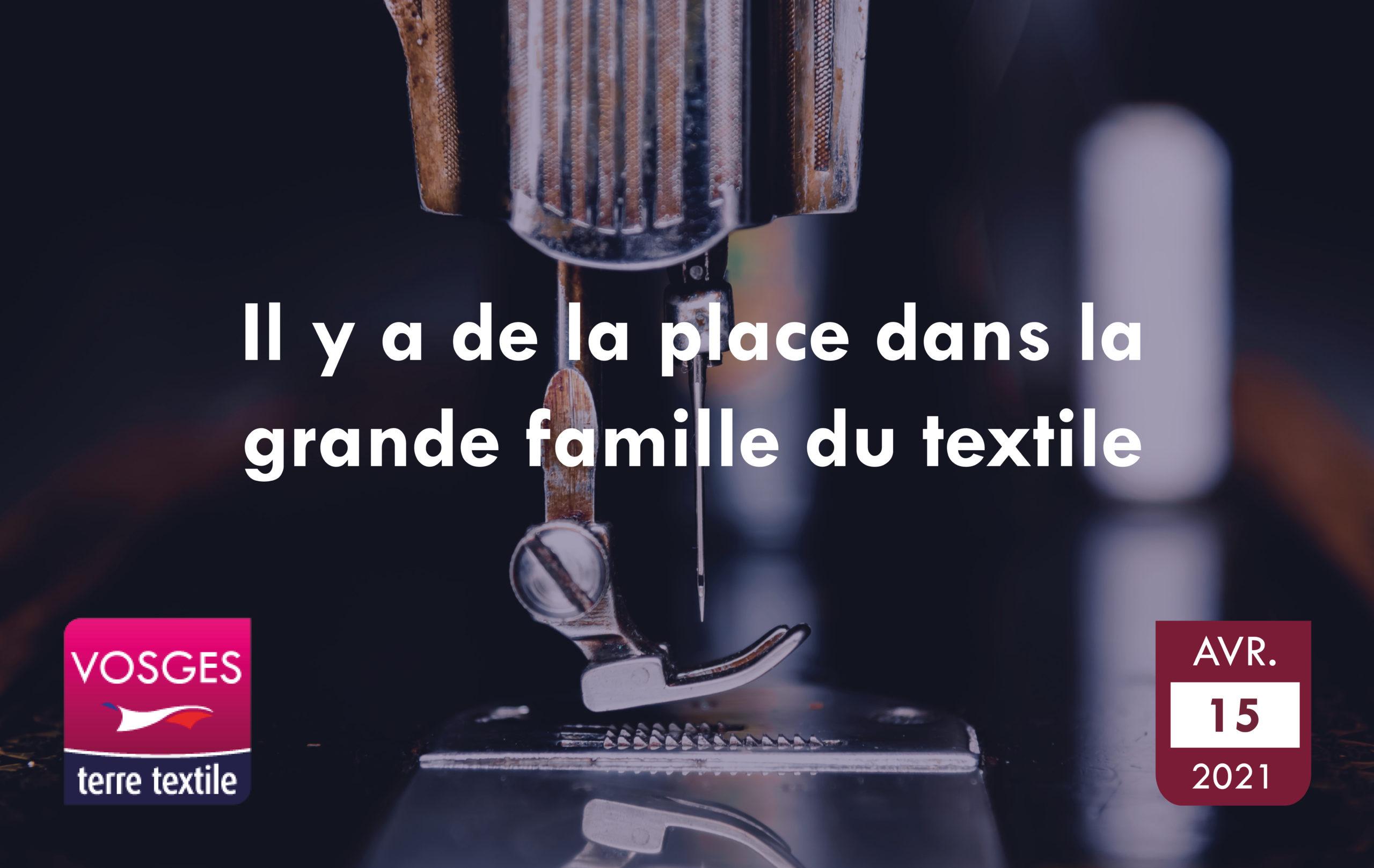 place-famille-textile