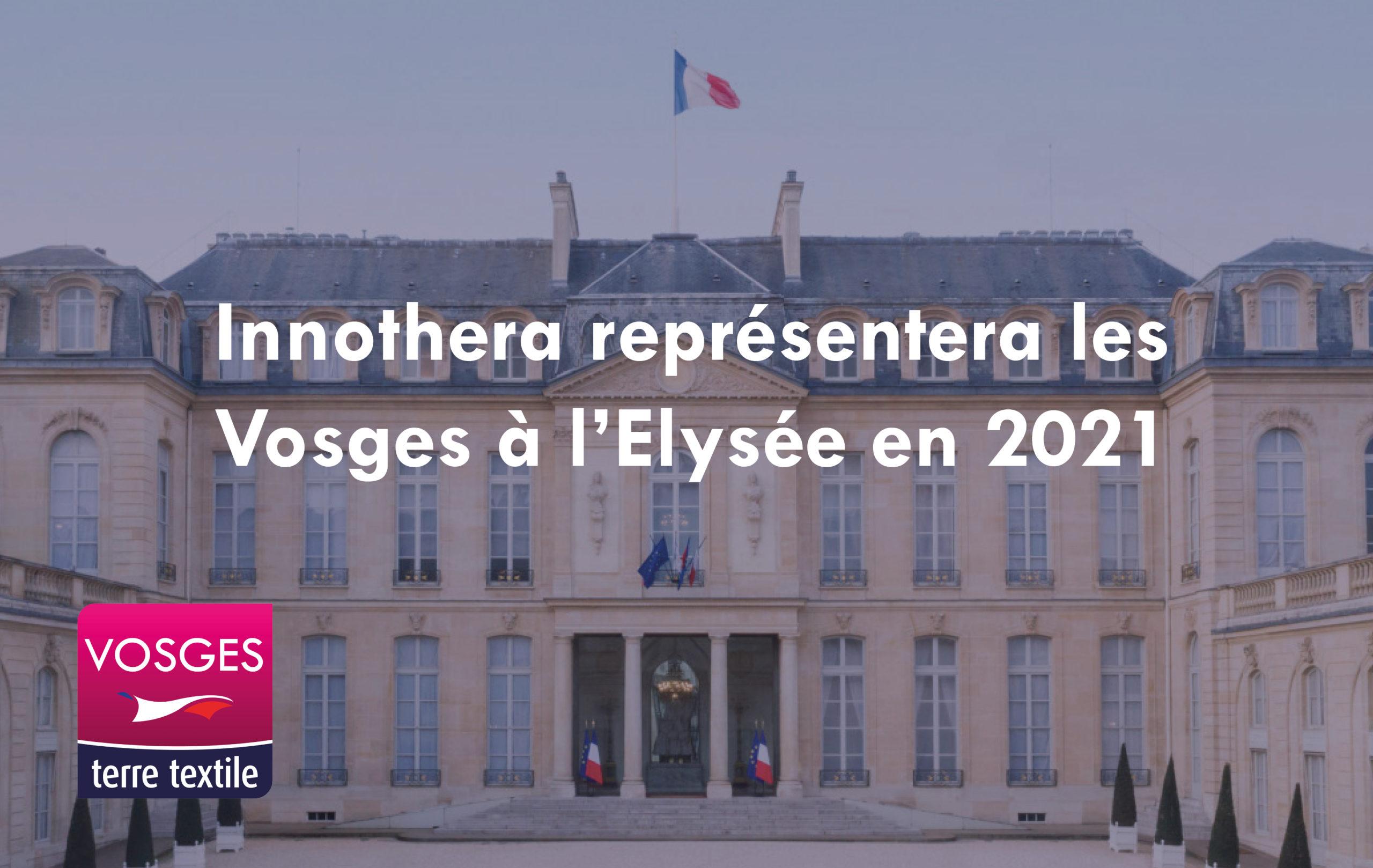 Innothera Elysée