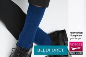 3d4d883bcb7 Chaussettes-hommes-bleu-laine-coton-bleuforet-labellisees-Vosges-