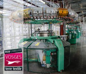 Métier tricoter circulaire de Maille Verte des Vosges