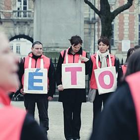 Operation-flashmob-Paris-filiere-textile-vosgienne-26