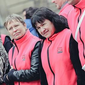 Operation-flashmob-Paris-filiere-textile-vosgienne-54