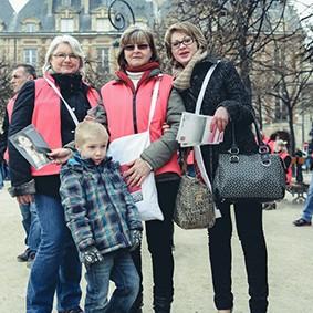 Operation-flashmob-Paris-filiere-textile-vosgienne-70