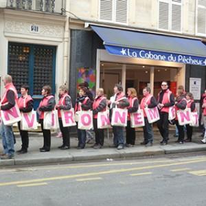Operation-flashmob-Paris-filiere-textile-vosgienne-88