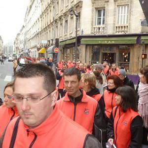 Operation-flashmob-Paris-filiere-textile-vosgienne-92