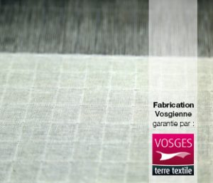 Tissage français de coton, lin, bambou, chanvre, polyester, viscose, acrylique, elasthane