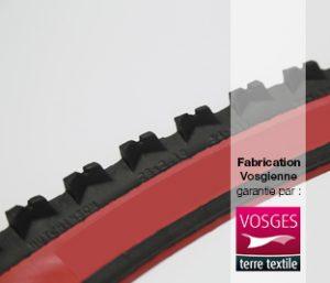 Sous traitant textile pour tissus labellisés Vosges terre textile