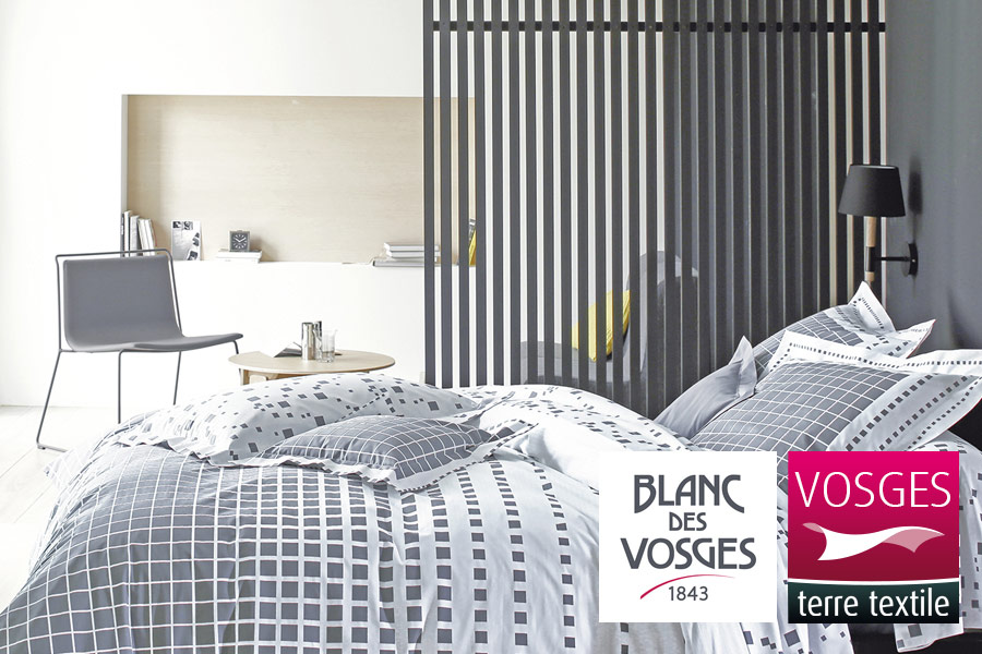 fabricant linge de maison france ventana blog. Black Bedroom Furniture Sets. Home Design Ideas
